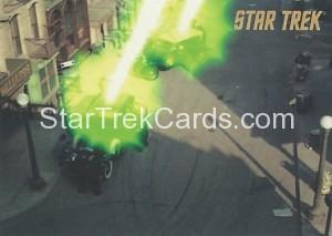 Star Trek The Remastered Original Series Trading Card Parallel 49