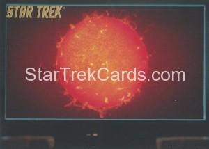 Star Trek The Remastered Original Series Trading Card Parallel 63