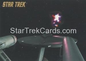 Star Trek The Remastered Original Series Trading Card Parallel 73