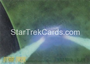 Star Trek The Remastered Original Series Trading Card RL2