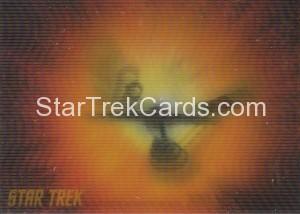 Star Trek The Remastered Original Series Trading Card RL7