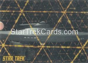 Star Trek The Remastered Original Series Trading Card RL9