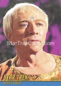 Star Trek The Remastered Original Series Trading Card T23