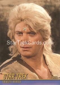 Star Trek The Remastered Original Series Trading Card T30