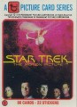 Star Trek The Motion Picture Topps Card 1