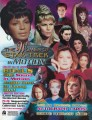 The Women of Star Trek in Motion Trading Card NSU Advertisment