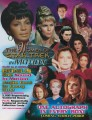 The Women of Star Trek in Motion Trading Card Sell Sheet Front