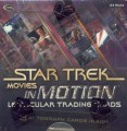 Star Trek Movies in Motion Box of 24 Packs
