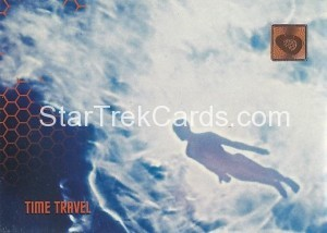 30 Years of Star Trek Phase Three Trading Card 227