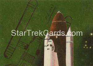 30 Years of Star Trek Phase Three Trading Card S3