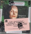 The Quotable Star Trek Movies Trading Card Archive Box