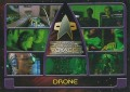 The Complete Star Trek Voyager Trading Card 102