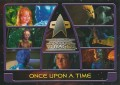 The Complete Star Trek Voyager Trading Card 105