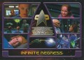 The Complete Star Trek Voyager Trading Card 107