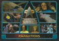 The Complete Star Trek Voyager Trading Card 11