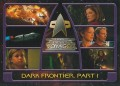 The Complete Star Trek Voyager Trading Card 115