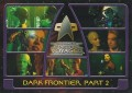 The Complete Star Trek Voyager Trading Card 116