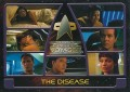 The Complete Star Trek Voyager Trading Card 117
