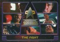 The Complete Star Trek Voyager Trading Card 119