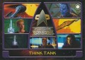 The Complete Star Trek Voyager Trading Card 120
