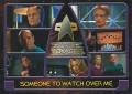 The Complete Star Trek Voyager Trading Card 122