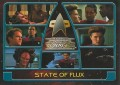 The Complete Star Trek Voyager Trading Card 13