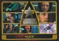 The Complete Star Trek Voyager Trading Card 132