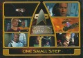The Complete Star Trek Voyager Trading Card 135