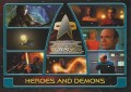 The Complete Star Trek Voyager Trading Card 14