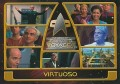 The Complete Star Trek Voyager Trading Card 140
