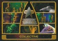 The Complete Star Trek Voyager Trading Card 143