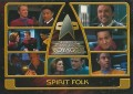 The Complete Star Trek Voyager Trading Card 144
