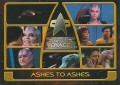 The Complete Star Trek Voyager Trading Card 145