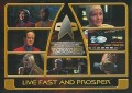 The Complete Star Trek Voyager Trading Card 148