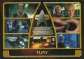 The Complete Star Trek Voyager Trading Card 150