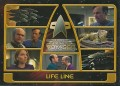 The Complete Star Trek Voyager Trading Card 151
