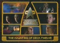 The Complete Star Trek Voyager Trading Card 152