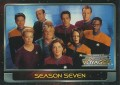 The Complete Star Trek Voyager Trading Card 154