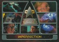 The Complete Star Trek Voyager Trading Card 156
