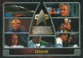The Complete Star Trek Voyager Trading Card 157