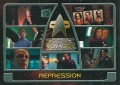The Complete Star Trek Voyager Trading Card 158