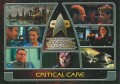 The Complete Star Trek Voyager Trading Card 159