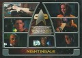 The Complete Star Trek Voyager Trading Card 162