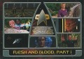 The Complete Star Trek Voyager Trading Card 163