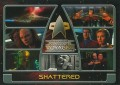 The Complete Star Trek Voyager Trading Card 165