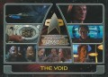 The Complete Star Trek Voyager Trading Card 169
