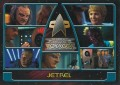 The Complete Star Trek Voyager Trading Card 17