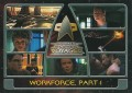 The Complete Star Trek Voyager Trading Card 170