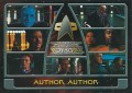 The Complete Star Trek Voyager Trading Card 174