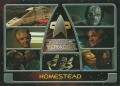 The Complete Star Trek Voyager Trading Card 177